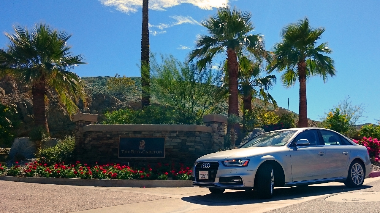 Another great silvercar weekend getaway luxury fred for Exotic motor cars palm springs