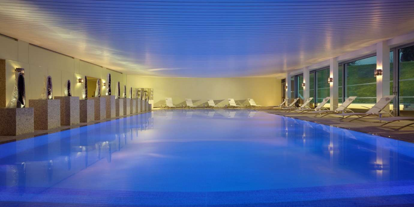 Luxury Spa Hotels Hampshire