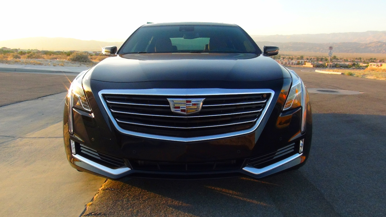 driving the cadillac ct6 plug in hybrid luxury fred. Black Bedroom Furniture Sets. Home Design Ideas