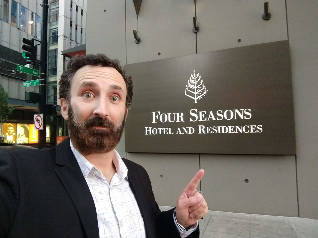 Four Seasons Seattle
